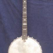 Banjo tenor 1