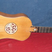 Guitarra barroca 1