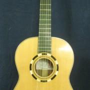 Guitarra classica 3