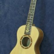 Guitarra parlor