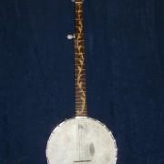 Banjo de 5 cordes 1