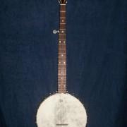 Banjo de 5 cordes 2