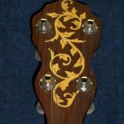 Banjo de 5 cordes 3