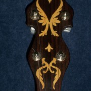 Banjo de 5 cordes 4